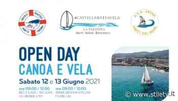 Castellabate, open day di canoa e vela nell'area marina protetta - StileTV