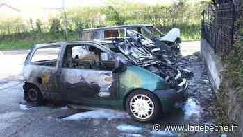 Saint-Juéry. L'incendiaire de voitures arrêté par les policiers de Carmaux après un an de cavale - LaDepeche.fr