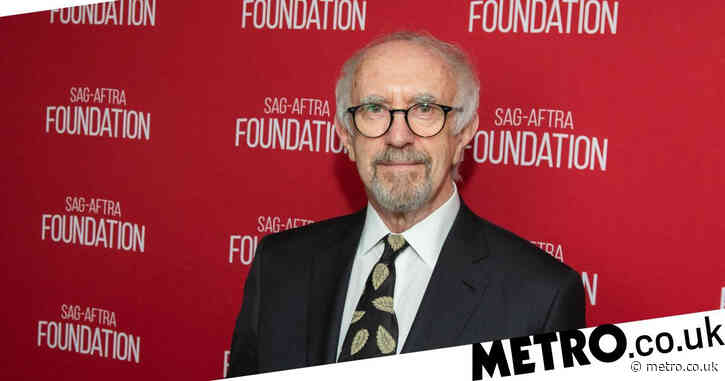 Game Of Thrones' Jonathan Pryce awarded knighthood for services to drama and charity in Queen's Birthday Honours