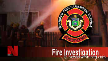 Early morning fire on Aberdeen Street under investigation - News 4