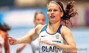 Athletics: Aberdeen Olympic hopeful Zoey Clark disappointed after Geneva event withdraws entry to GB athletes - Press and Journal