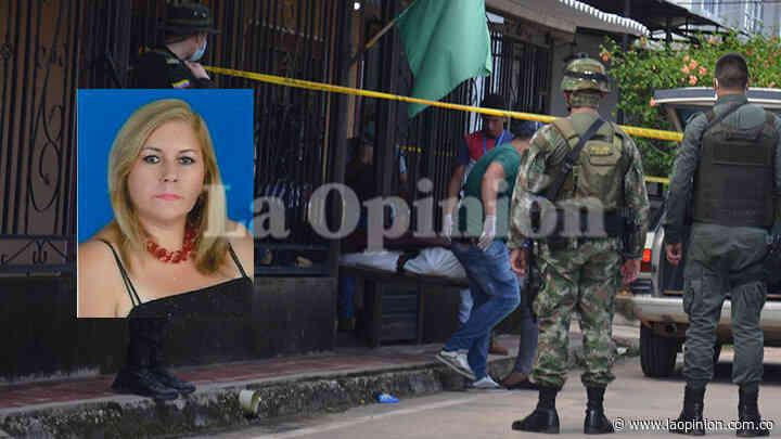 Fiscal de Tibú asesinada llevaba más de 400 procesos por cultivos, rebelión y homicidios | Noticias de Norte de Santander, Colombia y el mundo - La Opinión Cúcuta