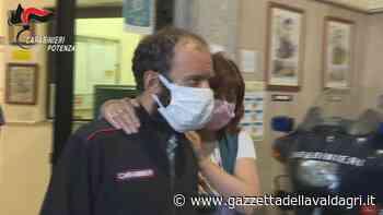 Ritrovato a Lauria dai Carabinieri il 28enne Marco Ghedini, scomparso nel marzo scorso in provincia di Rovigo - La Gazzetta della Val d'Agri