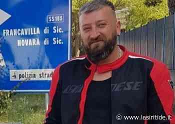 5/06/2021 - Trecchina, incidente in moto sulla SS585: morto un 39enne di Lauria - La Siritide