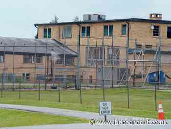 New Jersey closing its only women's prison amid accusations of brutality and sexual assault