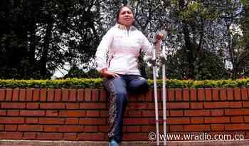 Carolina Munévar se alzó en oro en Campeonato del Mundo de Paracycling en Portugal - W Radio