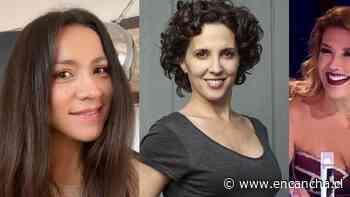 """""""Que se resuelva pronto"""": Carolina Arregui, Loreto Aravena y Luz Valdivieso reaccionan a comunicado de Luis Gnecco - EnCancha.cl"""