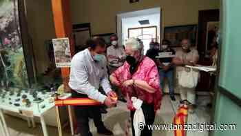 El Museo AVAN de Viso del Marqués acoge desde hoy 200 minerales más, donados por la familia del farmacéutico y coleccionista Jesús Moreno Sobrino - Lanza Digital - Lanza Digital