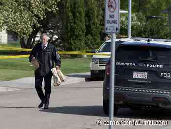 No knife found after Edmonton police kill man following weapon's complaint call; ASIRT seeks witnesses