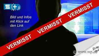 Ense: Mit Drohnen wird nach 18-Jährigen gesucht - Westfalenpost