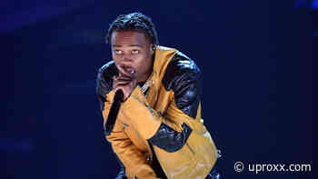 Roddy Ricch Clarifies His Grammy Comments Directed At Kanye West - UPROXX