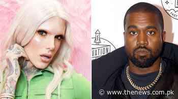Jeffree Star addresses 'hilarious Kanye West relationship rumours - The News International