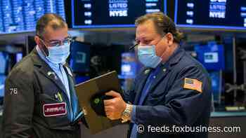 S&P hits record high as Dow, Nasdaq close in on own peaks
