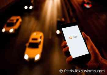 China's Uber-like service eyes blockbuster IPO