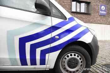 Twee gewonden bij ongeval in Borgloon - Het Belang van Limburg