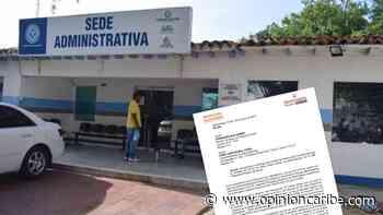 Alcaldía de Santa Marta pide a la SuperSalud no prorrogar intervención de la ESE Distrital - Opinion Caribe