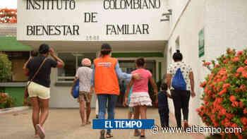 Centenares de menores son utilizados para mendicidad en Santa Marta - El Tiempo