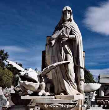'Santa Marta y la Tarasca' en agenda del Museo Funerario - El Siglo Durango
