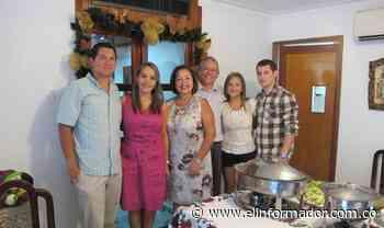 Falleció en Santa Marta, Luz Karime Ramírez de Campo - El Informador - Santa Marta