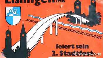 Eislingen blickt auf eine wechselvolle Geschichte zurück : Das Stadtfest und die Epidemien - SWP