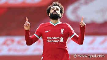Salah: Liverpool forward wins PFA fans' Player of the Year award