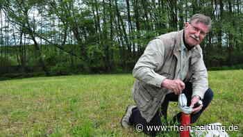Rückershäuser Moor: Hessen Forst und Naturschützer sorgen sich um den Fortbestand des Naturschutzgebietes - Rhein-Zeitung