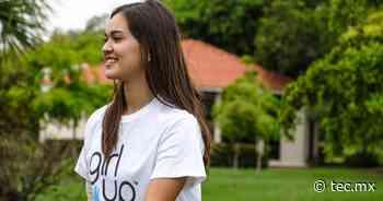 Graduanda PrepaTec: Feminista buscando la equidad de género en Girl Up - Tecnológico de Monterrey