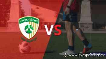 Por la Llave 1 se enfrentarán La Equidad y Tolima - TyC Sports