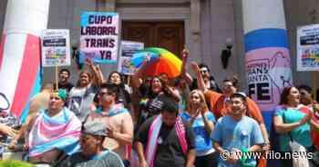 El cupo travesti trans y la ley de equidad en medios avanzan en Diputados - Filo.news