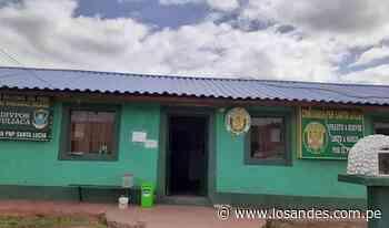 Delincuentes armados roban a varón en la vía Juliaca-Arequipa - Los Andes Perú
