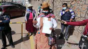 Juliaca: Cierre de vías en comunidades campesinas seguirá desde las 9:00 p.m. hasta las 4:00 a.m. - Radio Onda Azul
