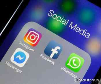 Users experience Facebook Inc. social media worldwide outage - Techstory