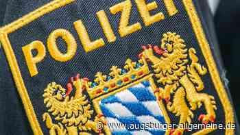 Unbekannter zündet Türklingelschilder in Senden an - Augsburger Allgemeine