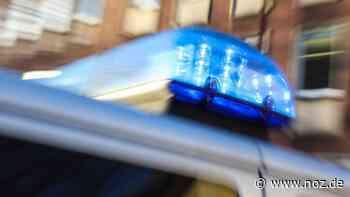 Rollerfahrer bei Unfall in Neuenkirchen-Vörden schwer verletzt - noz.de - Neue Osnabrücker Zeitung