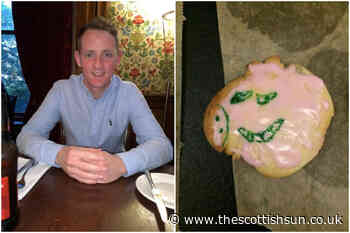 Aberdeen uncle's Peppa Pig biscuit fail after birthday treats for niece look like 'possessed mon... - The Scottish Sun
