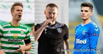 Transfer news RECAP: Look back over Friday's rumours and done deals - Scottish Daily Record