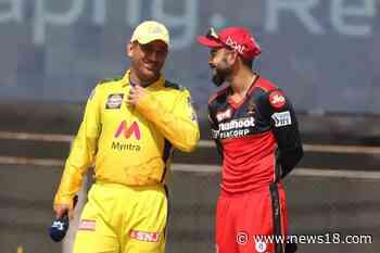 When Virat Kohli Felt Mahendra Singh Dhoni Made Him Run Like in a Fitness Test - News18
