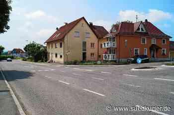 Frickingen/Salem: Straße zwischen Leustetten und Weildorf ab Montag vier Wochen dicht - SÜDKURIER Online