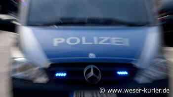 Rotenburg: Überfall auf Geldbotin - WESER-KURIER - WESER-KURIER