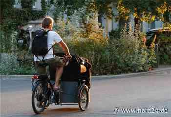 Kreis Rotenburg fördert Kauf von Lastenfahrrädern - Nord24