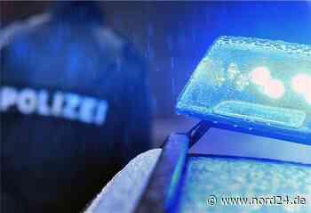 Rotenburg: Blitzüberfall auf Botin - Nord24