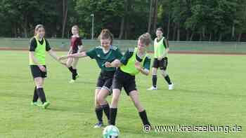 Rotenburg: Der Mädchenfußball kehrt zurück in die Kreisstadt - kreiszeitung.de