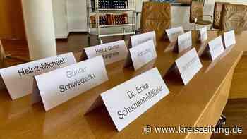 Rotenburger Sportausschuss: Ludwig nutzt die Chance und schießt zurück - kreiszeitung.de