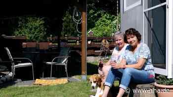Ansturm auf Campingplätze im Kreis Hersfeld-Rotenburg - HNA.de