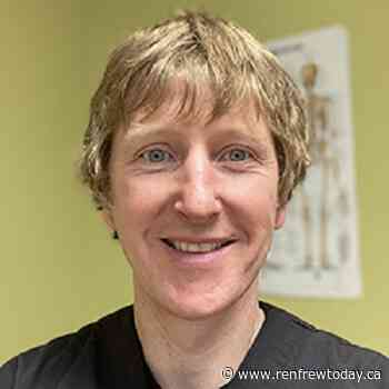 Arnprior Doctor wins OMA Community Service Award - renfrewtoday.ca