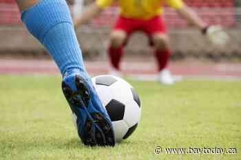 Soccer returns next week! - BayToday