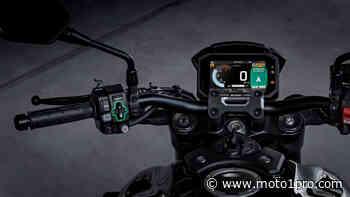 Ya está disponible el nuevo sistema de conectividad por voz de Honda - Moto1Pro