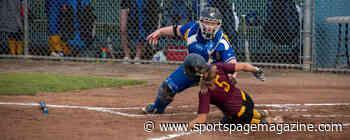 Gallery CIAC Softball - Class M Semi-Finals: #3 Granby 3 vs. #10 Seymour 4 - SportsPageMagazine.com