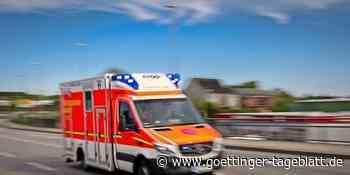 Salzbergen: Unfälle nach Regen auf A30 im Kreis Emsland - Göttinger Tageblatt
