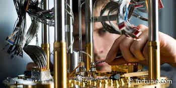 Germany Inc. tests the powers of quantum computing to gain a business edge - Fortune